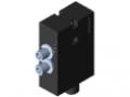 Sicherheits-Verriegelung kompakt, 24 V AC/DC