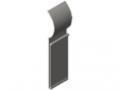 Felirat rögzítő D30-100 Flexibilis