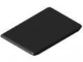 Automatik-Winkel-Abdeckkappe 8 40x40, schwarz ähnlich RAL 9005